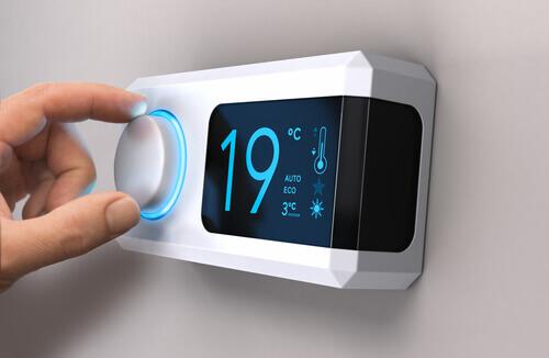 תדיראן סנס - מזגן חסכוני עם שליטה מלאה בטמפרטורה
