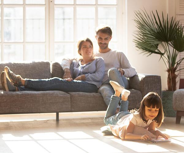 מה אתם יודעים על זיהום האוויר בבית שלכם?