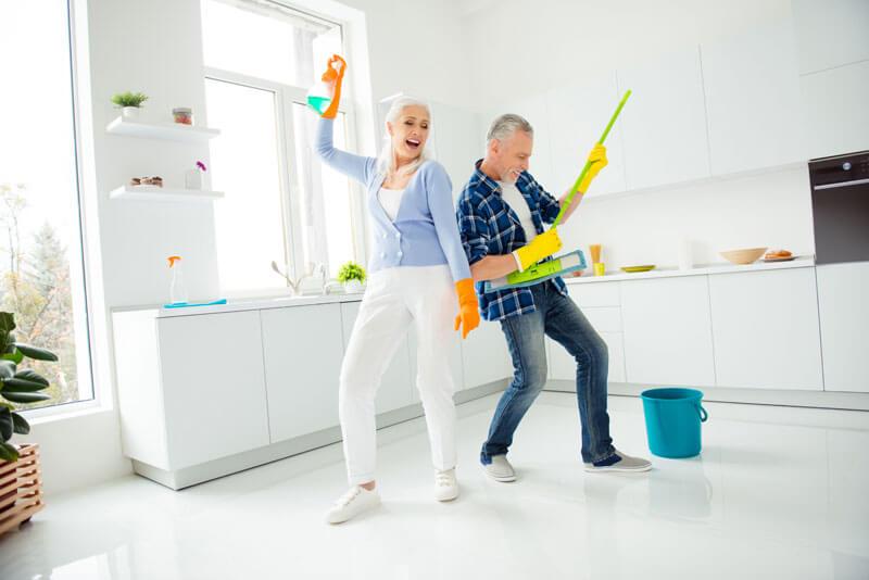 חושבים לשפץ את הבית? קחו אוויר! רק תוודאו שהאוויר שאתם לוקחים נקי מחיידקים.